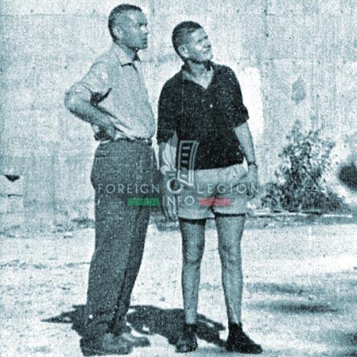 1961 Generals' Putsch of Algiers - Saint Marc - Robin - Prison