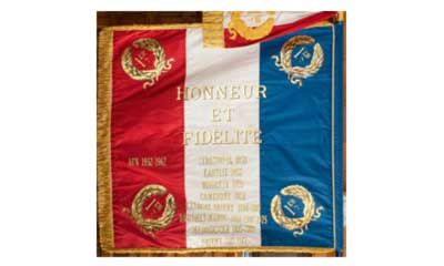 Foreign Legion - Honor and Fidelity
