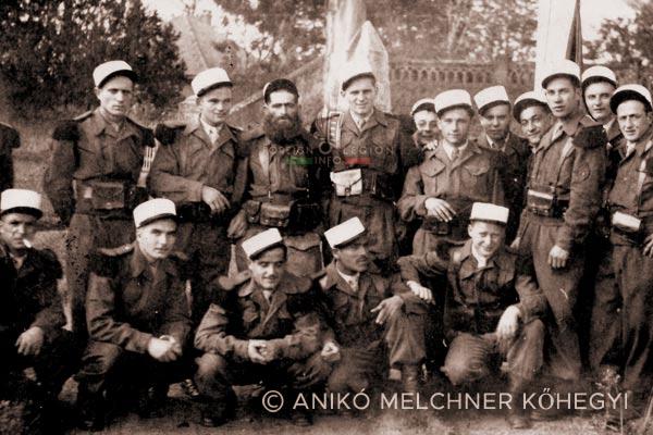 Camerone - 4e DBLE - 4 DBLE - Madagascar - Foreign Legion - 1948